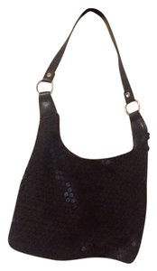 Other Sequined Shoulder Bag