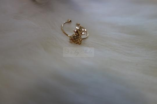 Other Adjustable Pineapple Ring