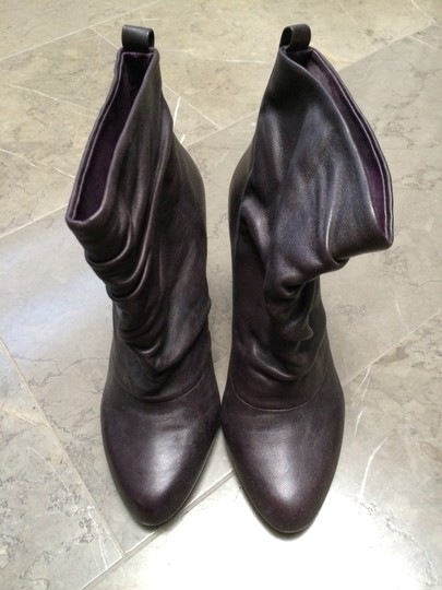 BCBGeneration Chocolate Brown Boots