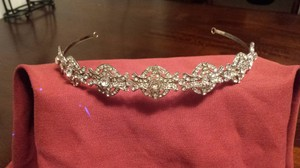 Tiara With Extras!!!