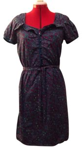 Marc by Marc Jacobs short dress Cranberry And Teal Mbmj on Tradesy