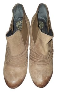 Vincent Camuto brown Boots