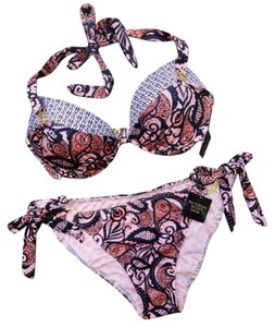 64f61545f8 Women s Pink Victoria s Secret Full Bikinis - Up to 90% off at Tradesy