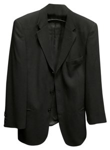 Hugo Boss Mens Suiting Jacket Black Blazer