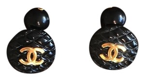 Chanel Chanel Cuff Links