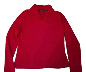 Valerie Stevens Cashmere Holiday Sweater