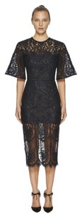Lover Halo Lace Dress