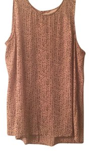 Ann Taylor LOFT Top Blush