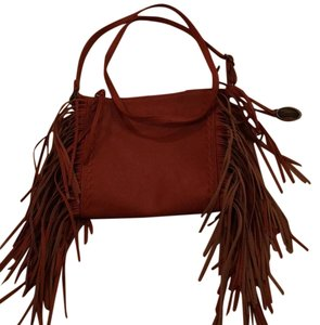 Carlos by Carlos Santana Shoulder Bag