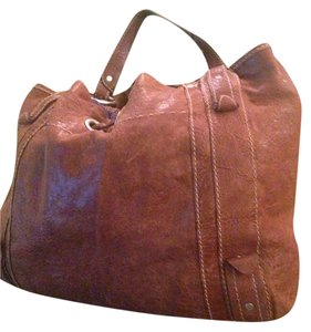 Ruehl No.925 Tote in Brown