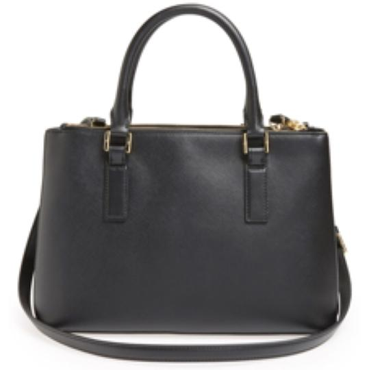 Tory Burch Tote in Tory Navy Image 2
