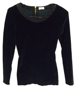 Chanel Clothing Top Black