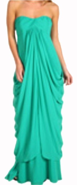 Preload https://item3.tradesy.com/images/laundry-by-shelli-segal-green-aloe-vera-long-formal-dress-size-2-xs-986637-0-0.jpg?width=400&height=650
