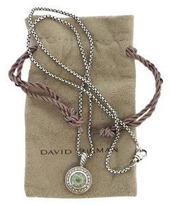 David Yurman Ablion Necklace