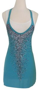 T-Bags Los Angeles Top Teal