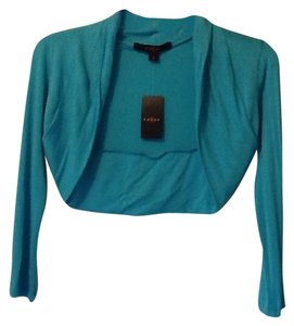 Fever Top Turquoise