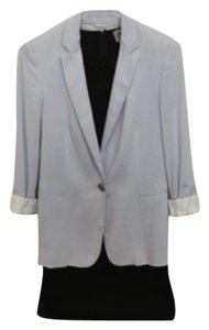 Zara Jacket Light blue Blazer