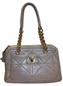 Marc by Marc Jacobs Satchel in Light pink