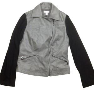 Bisou Bisou Motorcycle Jacket