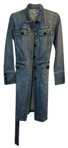 Marc Jacobs Jean Womens Jean Jacket