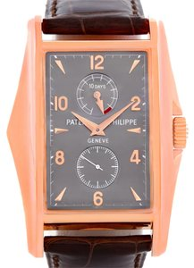 Patek Philippe Patek Philippe Manta Ray Rose Gold 10 Day Power Reserve Watch LE 5100R