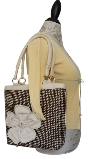 Preload https://item5.tradesy.com/images/alejandro-ingelmo-inge-christopher-brown-and-white-leather-tote-987454-0-0.jpg?width=440&height=440