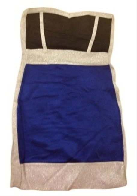 bebe Mini Night Out Dress Size 12 (L) bebe Mini Night Out Dress Size 12 (L) Image 1