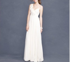 J.Crew Dune Gown Wedding Dress