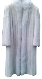 Edward Bouve' Fur Coat