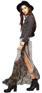Free People Skirt Multi