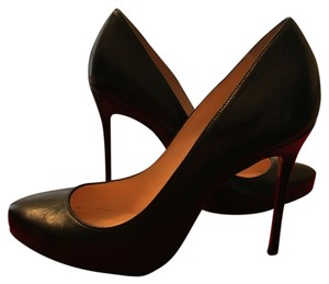 Christian Louboutin Blac Pumps