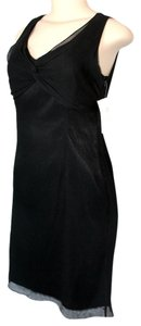 Liz Claiborne Silk Evening Dress