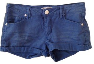 BCBGeneration Mini/Short Shorts Navy