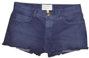 Current/Elliott Shorts Blue