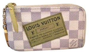 Louis Vuitton Louis Vuitton Trunks Cles