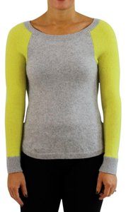 Aqua Cashmere Bloomingdales Sweater