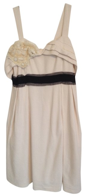 Preload https://item5.tradesy.com/images/anthropologie-knee-length-night-out-dress-size-12-l-988129-0-0.jpg?width=400&height=650
