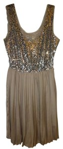 BB Dakota Bb Holiday Sequin Olsen Dress