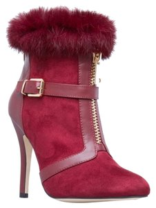 Other Burgundy Red Boots