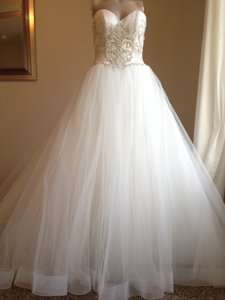 Casablanca Casablanca 2143 Wedding Dress