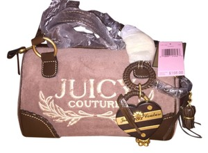 Juicy Couture Satchel in Puddle