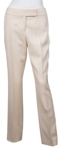 Chanel Trouser Pants Ivory