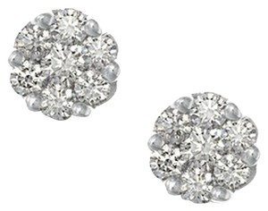 Village Jewelers Diamond Stud Earrings Perfect stones