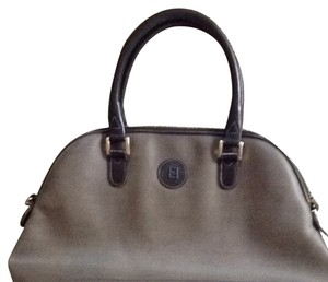 Fendi Satchel in Fendi Grey