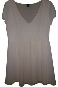 Forever 21 short dress Blush on Tradesy