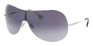 Hugo Boss Hugo Boss Orange Mens Sunglasses, BO 0030/S 010, Gradient Gray