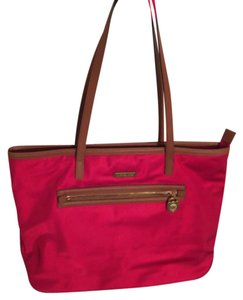 Michael by Michael Kors Tote in Red