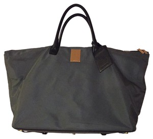 Couronne Forest Green Travel Bag