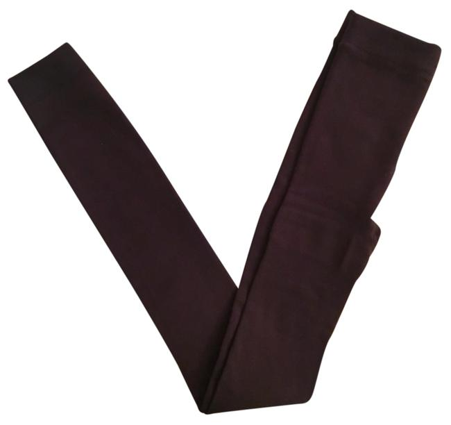 Item - Brown Fleece-lined Hosiery
