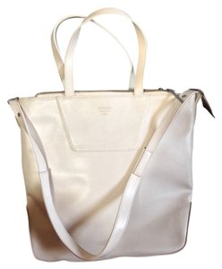 Matt and Nat Vegan Leather Structured Tote in Ash